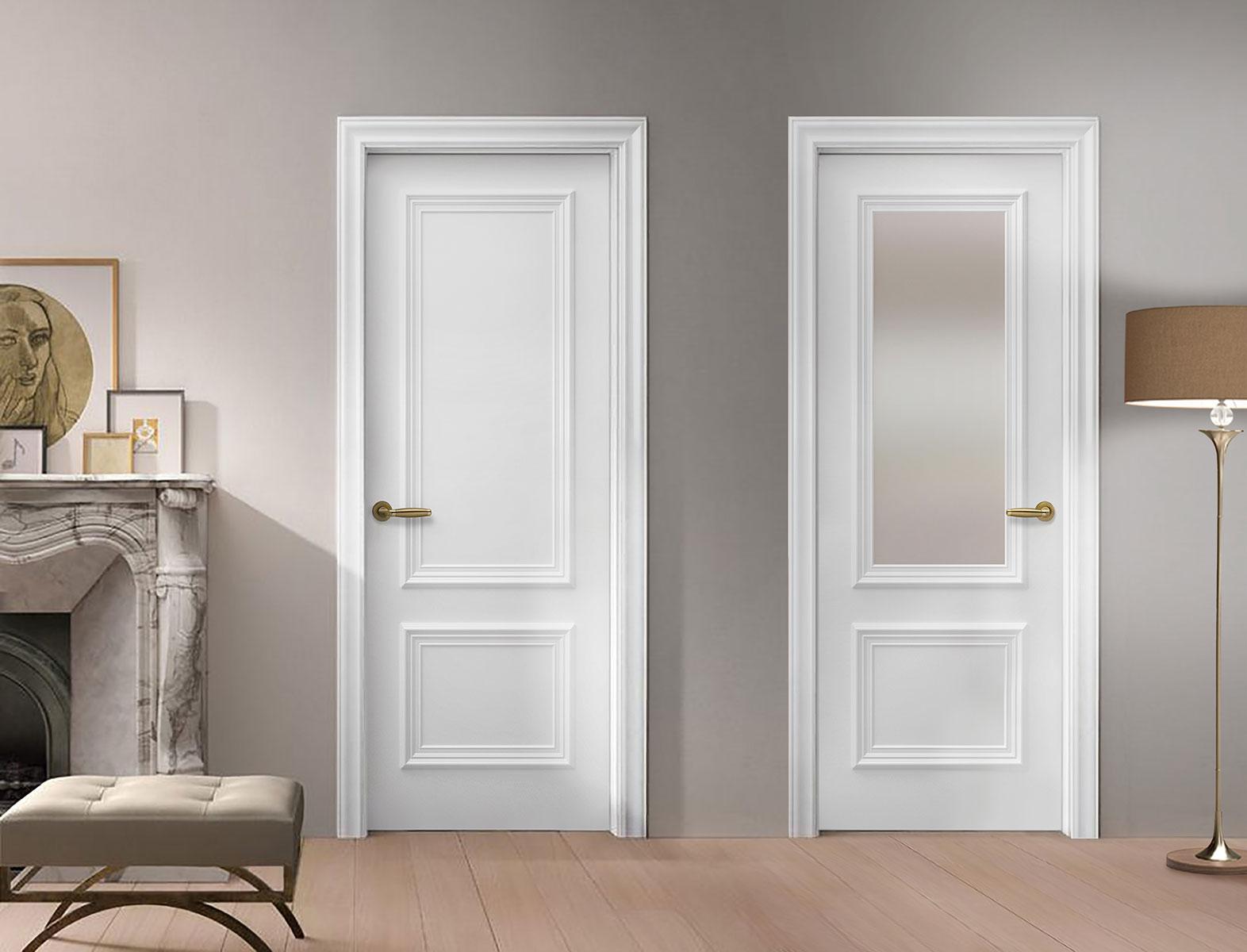 Основные критерии выбора входных и межкомнатных дверей